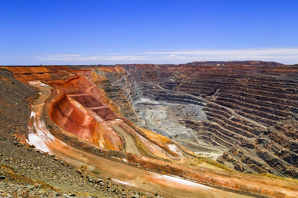 CDC Experience, Mining & Remote Works